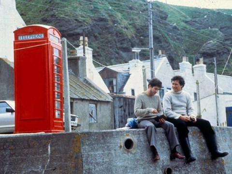 'Uh-oh, fart.' It's the 12 best ever movie phone booth scenes