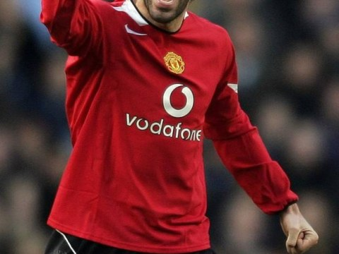 Ruud move: Who will returning striker Van Nistelrooy sign for?
