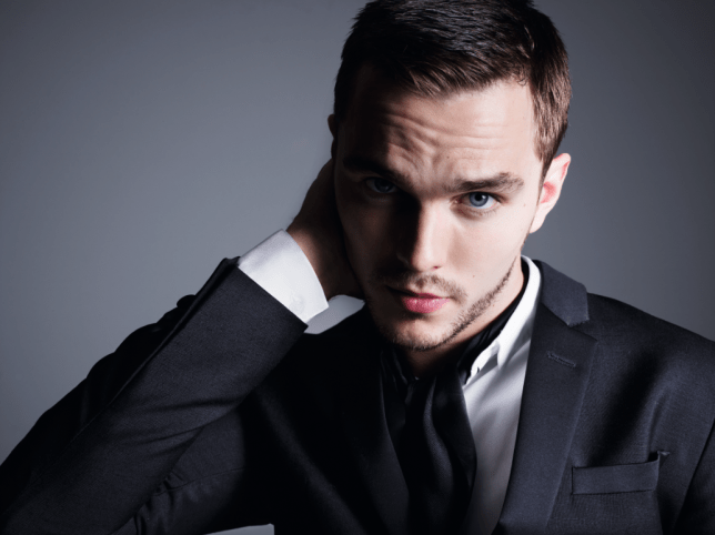 X-Men star Nicholas Hoult opens up about romance with Jennifer Lawrence and 'awkward' sex scenes