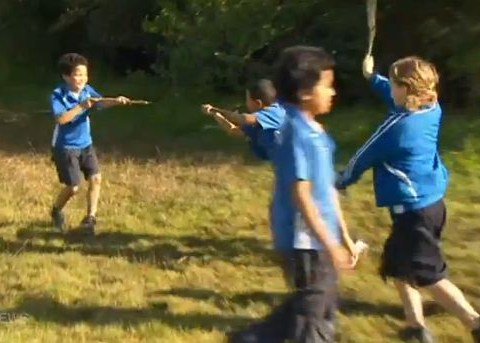 New Zealand school 'made safer by ditching rules' as UK pupils set for tougher punishments