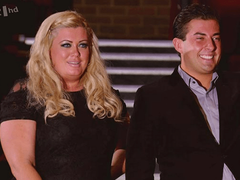 TOWIE fans share cruel jibes about Gemma and Arg's weight as new series launches