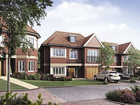 Kings Acre, west London: Outstanding in every aspect