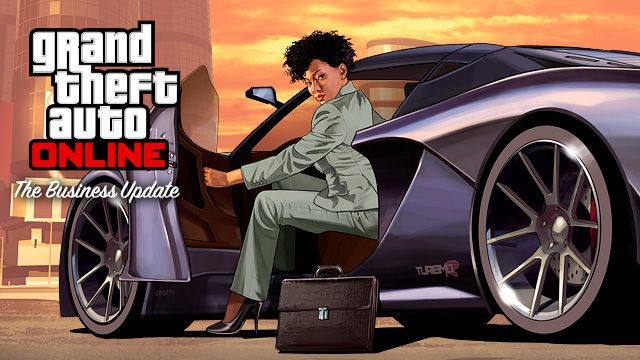Free GTA Online Business Update coming next Tuesday