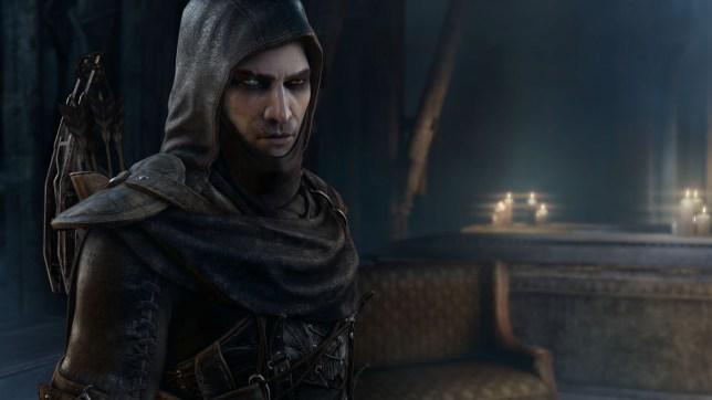 Thief (PS4) - Garrett steals the show