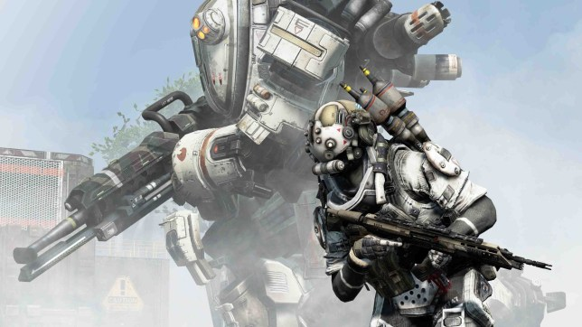 Games Inbox: Titanfall decline, The Force Unleashed III, and Watch