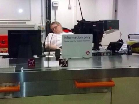 Tube strike top 8: London commuters reveal travel chaos via #tubestrike on Twitter