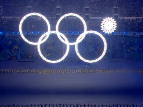 Sochi 2014 Winter Olympics: Twitter erupts as opening ceremony suffers 'ring malfunction'