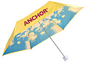 Anchor umbrella