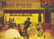 Badly Drawn Boy: Born In The UK