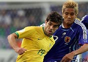 Brazil v Japan