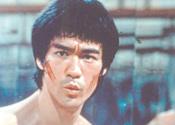 Bruce Lee died 36 years ago