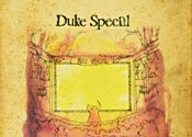 Duke Special: Songs From The Deep Forest