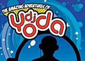 DJ Yoda: The Amazing Adventures Of DJ Yoda