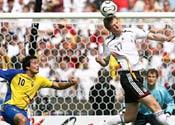 Germany v Ecuador