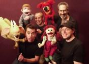 Jim Henson's Puppet Improv
