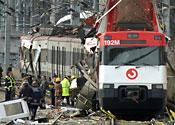 Madrid bombings