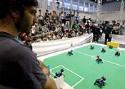 Robot World Cup