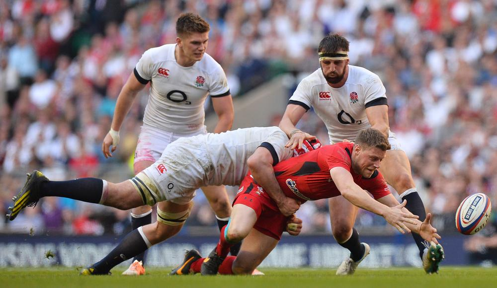 Six Nations 2014: The three reasons Wales lost to England
