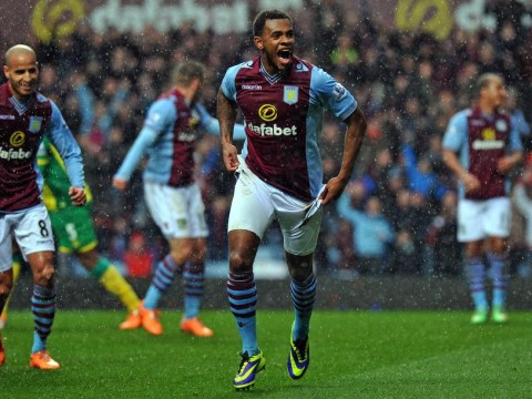 Yet another away-day horror show for Norwich as the Paul Lambert and Aston Villa hoodoo continues