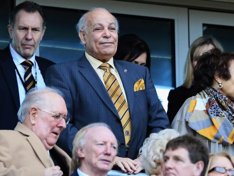 What is Hull City chairman Assem Allam up to now with his promise of a vote?