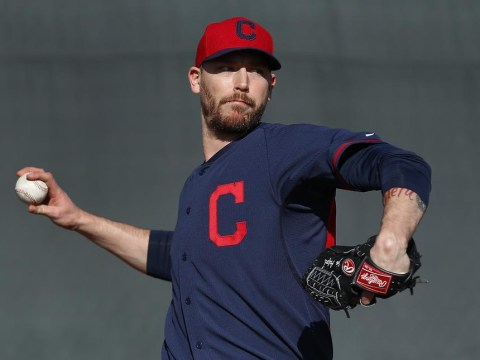 The Oscars 2014: Cleveland Indians pitcher John Axford makes 18 Oscar predictions – gets all 18 right