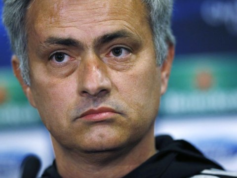 Liverpool v Chelsea: Jose Mourinho picks 20-year-old Tomas Kalas to face Luis Suarez