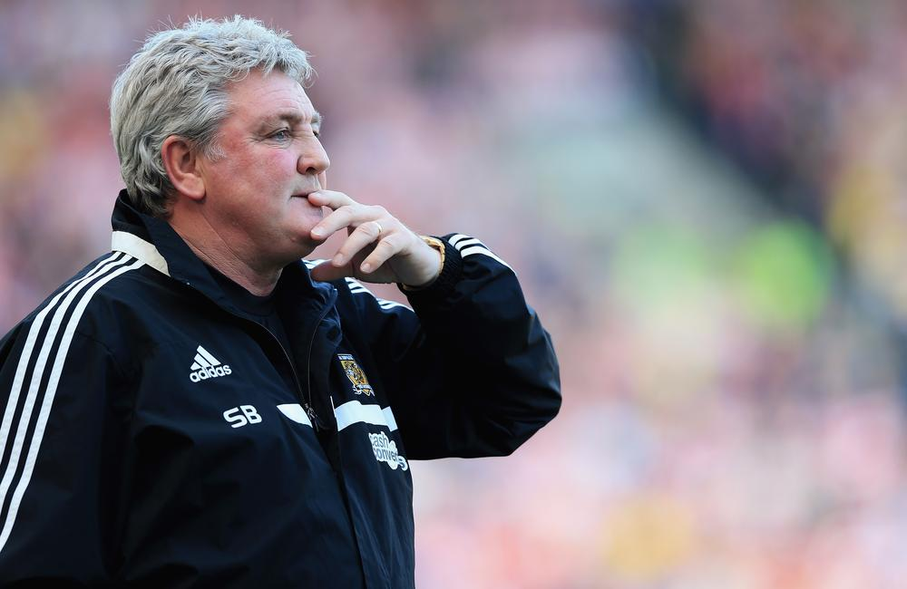 Why Steve Bruce and Hull City are a match made in heaven
