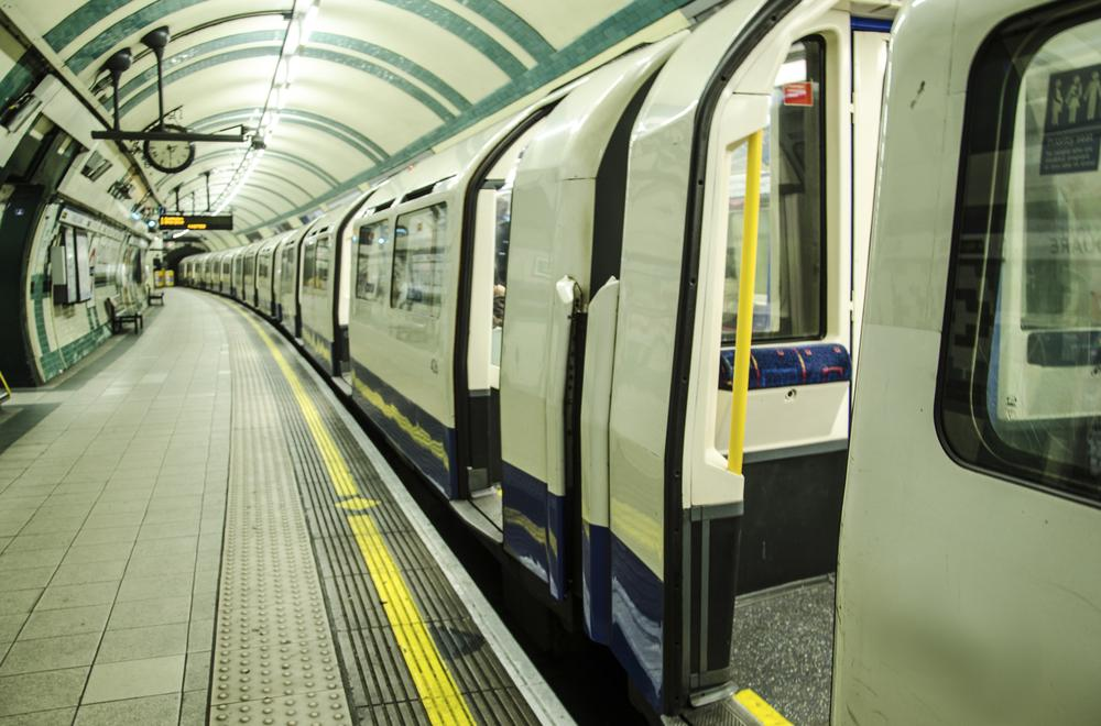 Tube driver 'was drunk on vodka at controls': London Underground worker in court