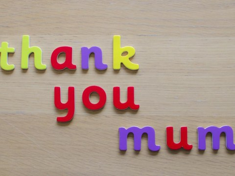 8 things you never thanked your mum for