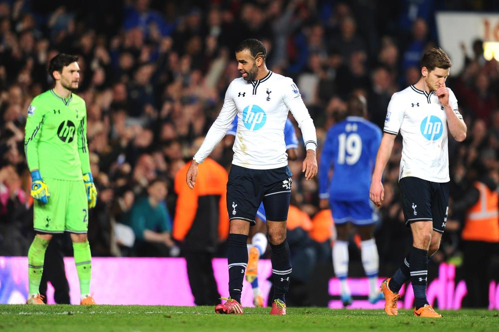Can Tim Sherwood's Tottenham redeem themselves against Benfica?