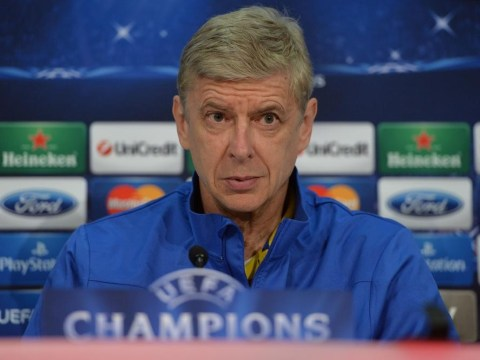 Arsene Wenger backs Arsenal to pull off a shock Champions League upset at Bayern Munich
