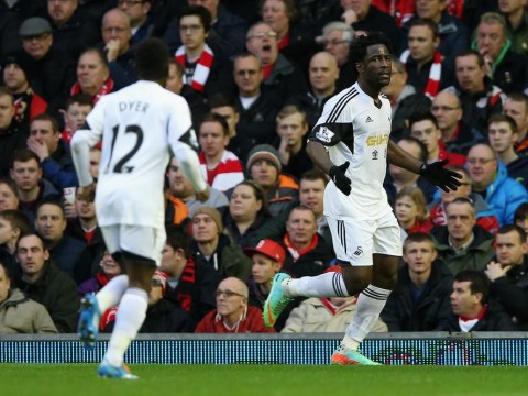 Defeat against West Brom is unthinkable as Swansea enter final straight