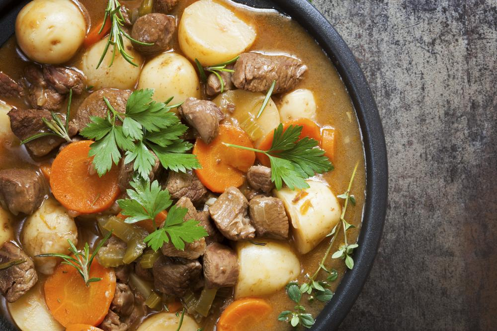 It's St Patrick's Day so of course it's all about the Irish stew but are you making it the right way? (Picture: Robynmac)