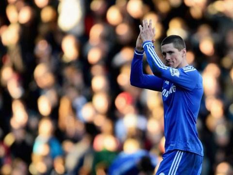 Chelsea's Fernando Torres open to Atletico Madrid return