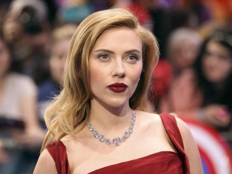 Scarlett Johansson wants to see a Black Widow spin-off film