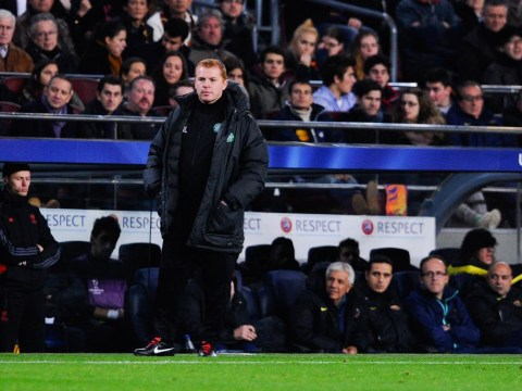 Dream on! Why Neil Lennon will never manage Celtic in England