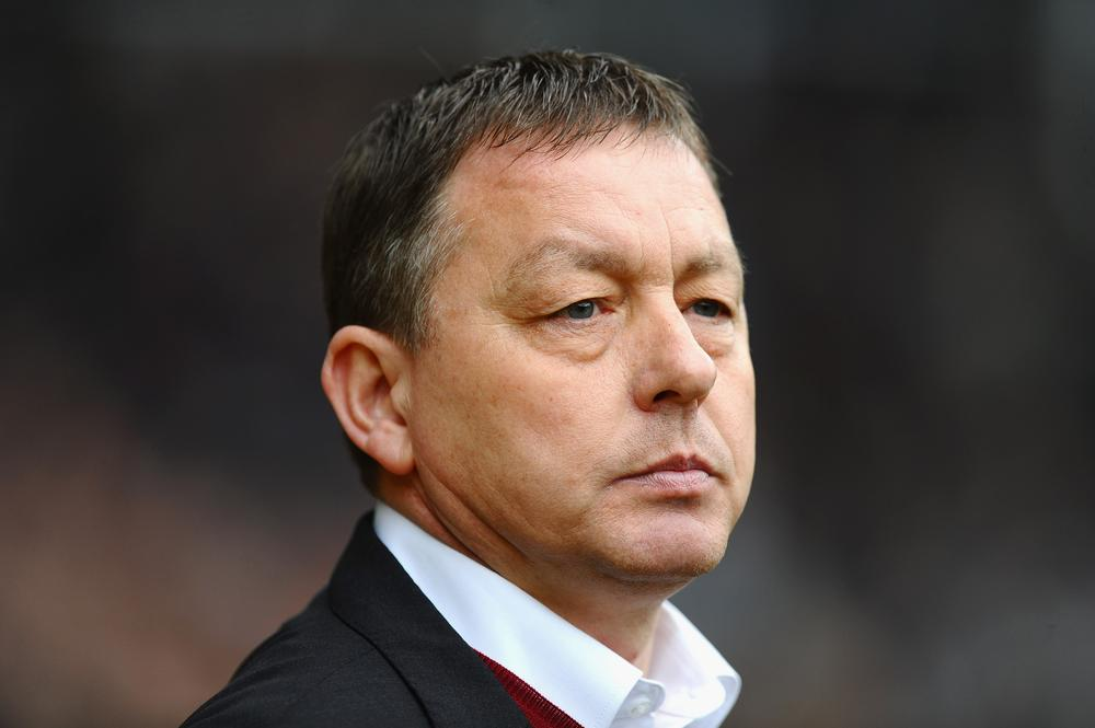 Billy Davies sacked by Nottingham Forest as Neil Warnock prepared as successor
