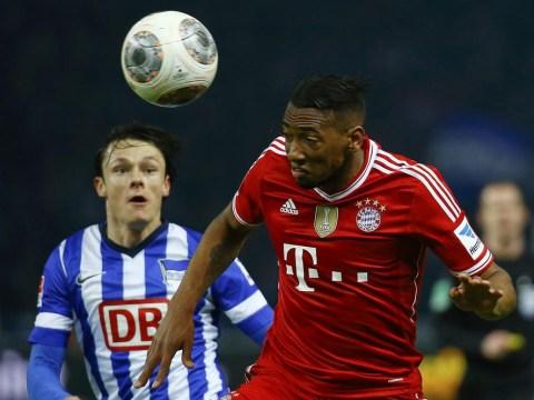 Liverpool 'target Bayern Munich defender Jerome Boateng' for summer transfer
