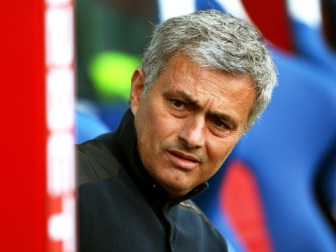 Jose Mourinho: I spoke to Crystal Palace ball-boy because I feared for his safety after Eden Hazard's Swansea incident