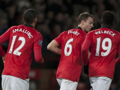 Why Jonny Evans could decide Manchester United's fate against Bayern Munich