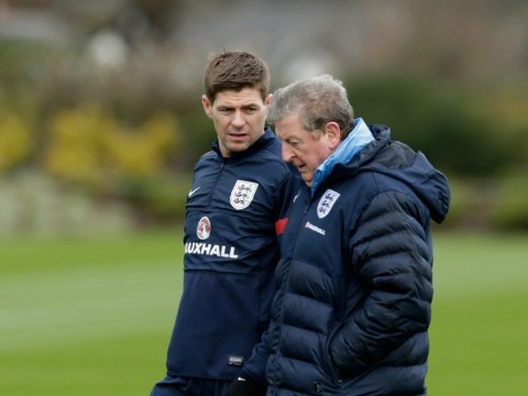 Steven Gerrard backs Dr Steve Peters to cure England's World Cup penalty woes