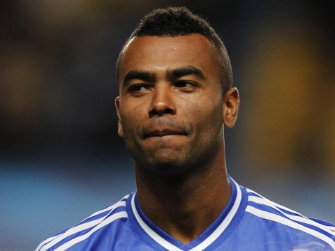 Ashley Cole given World Cup 2014 boost by England boss Roy Hodgson