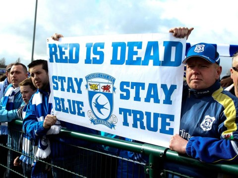 Oi Vincent Tan! Why Cardiff City will always be blue