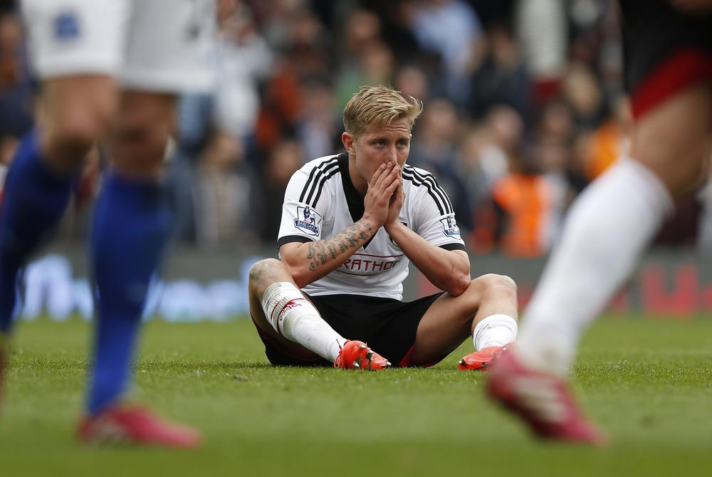 Why Fulham's good performance has diminished any hope of Premier League survival