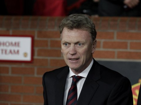 Manchester United fans hit out at David Moyes over West Ham team selection