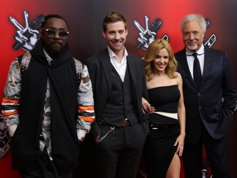 Sir Tom Jones and Kylie Minogue 'to return to The Voice when it moves to ITV'