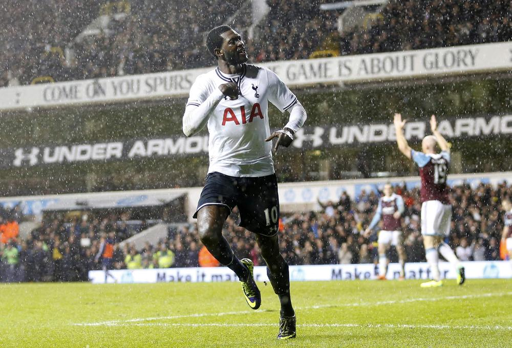 Why Sam Allardyce and West Ham could learn a thing or two about footballing style from Tottenham