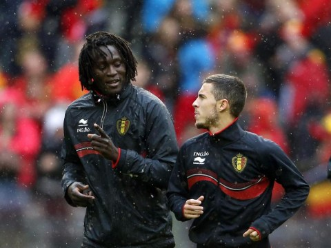 Even if Chelsea buy Diego Costa, Radamel Falcao and Mario Balotelli, Romelu Lukaku may be best of the lot next season