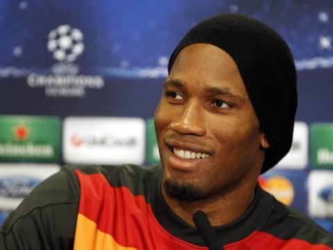 Jose Mourinho backs Didier Drogba to make permanent Chelsea return in future