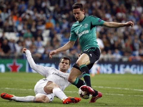 Bayern Munich look to hijack Arsenal transfer for Schalke star Julian Draxler
